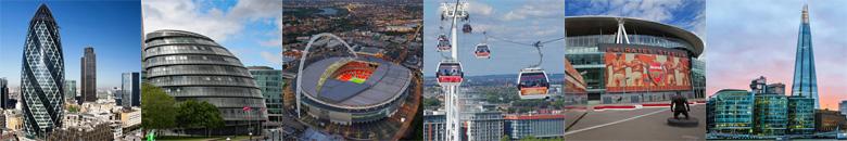 Лондон и XXI век