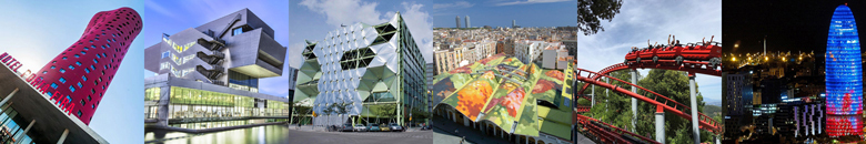 Барселона и XXI век